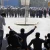 از جنبش مام میهن، بحرین به تکان آمد، قفقاز کی آغاز می کند