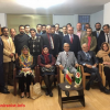 گزارش برگزاری نشست نوروزی پانایرانیستها + عکس
