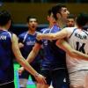 تیم ملی والیبال زیر ۲۳ سال ایران قهرمان آسیا شد