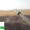 ایران بخشی از مناطق اقلیم کردستان عراق را «گلولهباران کرد»