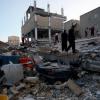 بیش از ۳۴۰ کشته در پی زمینلرزه در غرب ایران