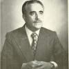 محسن پزشکپور رهبر فنا در آرمان نهضت پان ایرانیسم درگذشت
