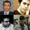 پرونده قضایی جدید برای ابوالفضل عابدینی، حسین رونقی و دو فعال سیاسی دیگر