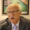 سخنرانی دکتر حسن کیانزاد از حزب پان ایرانیست در گردهمایی حزب مشروطه