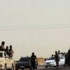 کنترل گذرگاههای مرزی غرب عراق به دست نیروهای داعش افتاد