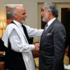توافق برای بازشماری آرای انتخابات ریاست جمهوری در افغانستان
