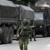 جلسه اضطراری شورای امنیت درباره اوکراین، ورود نیروهای روسیه به خاک اوکراین