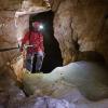 کشف دومین غار عمیق ایران در کرمانشاه
