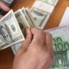 افزایش بیسابقه نرخ دلار در بازار تهران