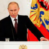 پوتین: کریمه بخشی جداییناپذیر از روسیه است