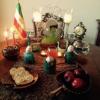 پیام نوروزی سازمان جوانان پان ایرانیست – سازمان جوانان حزب پان ایرانیست