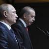 پوتین : خدا تصمیم گرفت هیئت حاکمه ترکیه را مجازات کند