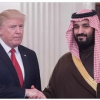 اشتیاق کشورهای عربی حوزه خلیج فارس از ائتلاف دوباره با آمریکا
