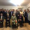 دیدار نوروزی اعضای حزب پانایرانیست + عکس