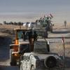 «عقبنشینی نیروهای اقلیم کردستان عراق» از برخی خطوط دفاعی در کرکوک