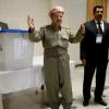 جنبش گوران خواهان کنارهگیری بارزانی از ریاست اقلیم کردستان شد