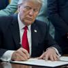ترامپ قانون وضعیت اضطراری در قبال ایران را تمدید کرد