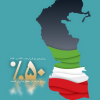 عدول از سهم ۵۰ درصدی ایران دردریای مازندران در حکم تجزیه و خیانت به ملت و مردم ایران است .