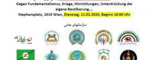 تحریم انتخابات جمهوری اسلامی
