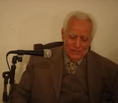 محسن پزشکپور - بنیانگذار مکتب ایران بزرگ