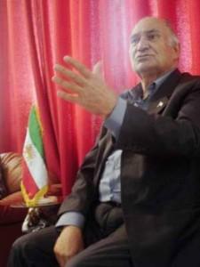 رضا کرمانی