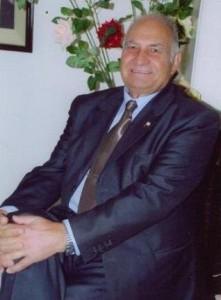 سرور رضا کرمانی