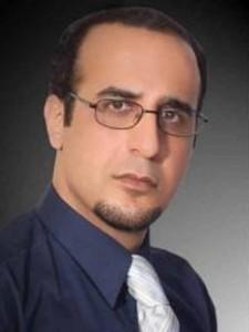 سامان آریامن دانشجوی پان ایرانیست دانشگاه اهواز