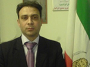 سرور علی موسوی