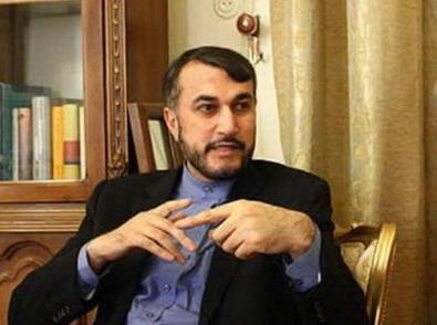ایران والاردن تبحثان الوضع فی سوریا وفلسطین