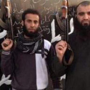 Daesh-Taleban