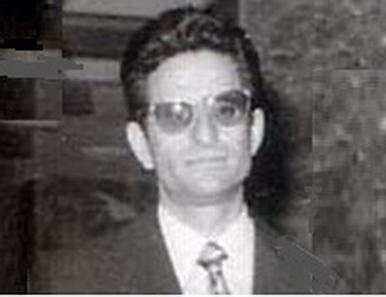 مهندس پرویز ظفری